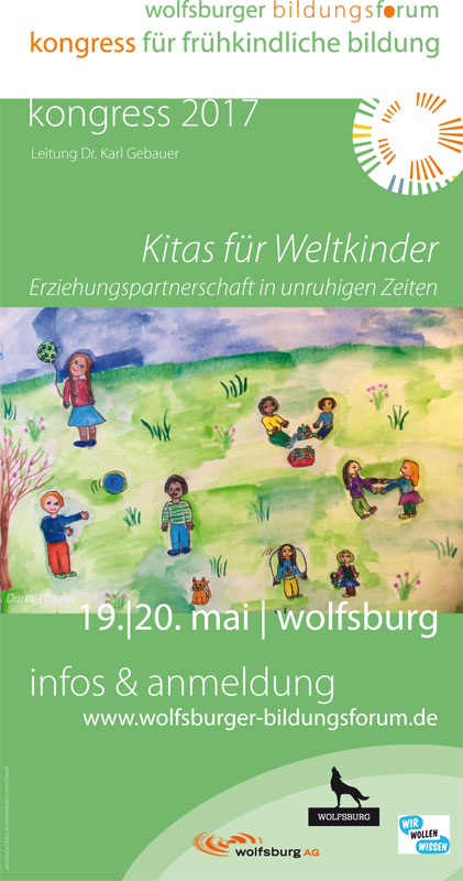 Wolfsburger Bildungsforum 2017
