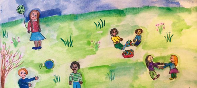 Wolfsburger Kongress für frühkindliche Bildung 2017
