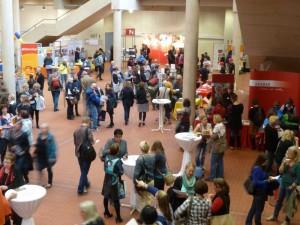GöKEB 2014 zum Thema Inklusion in Kita Schule und Gesellschaft